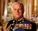 HRH, The Duke of Edinburgh, Prince Philip